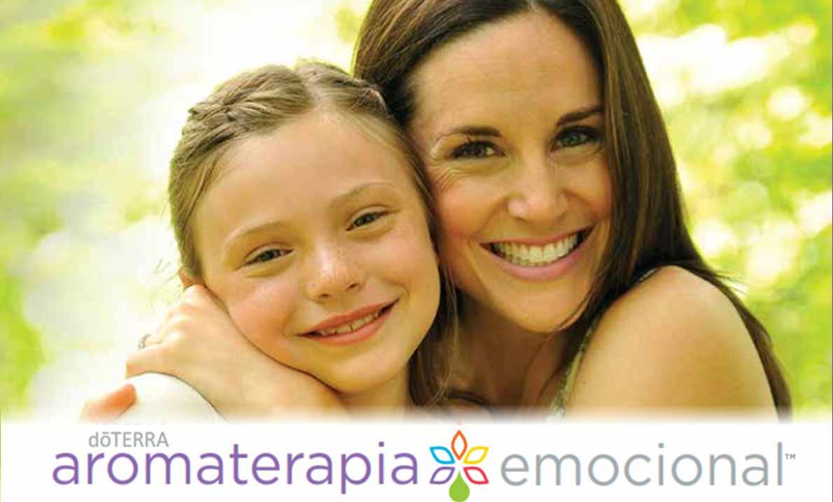 dōTERRA Aromaterapia Emocional