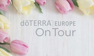 Wellness Advocate – EUROPE On Tour