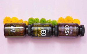 dōTERRA® Lifelong Vitality Pack
