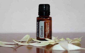 Aceite Esencial Copaiba de dōTERRA® Sistema Endocanabinoide
