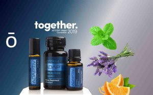 Sistema Adaptative dōTERRA Convención Global Together 2019
